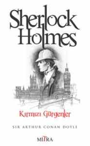 Sherlock Holmes - Kırmızı Gürgenler