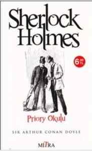 Sherlock Holmes - Priory Okulu