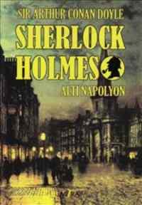 Sherlock Holmes Altı Napolyon