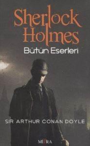 Sherlock Holmes Bütün Eserleri