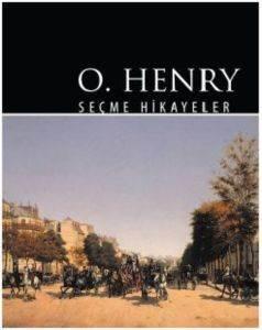 O.Henry Seçme Hikayeler