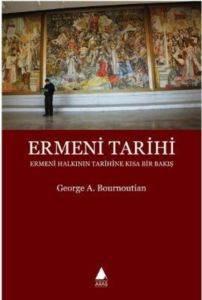Ermeni Tarihi(Ermeni Halkının Tarihine Kısa Bir Bakış)