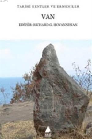 Van; Tarihi Kentler Ve Ermeniler
