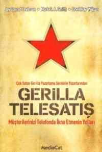 Gerilla Telesatış