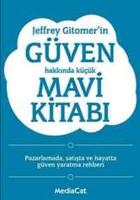 Güven Hakkında Küçük Mavi Kitap