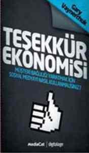Teşekkür Ekonomisi