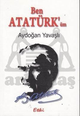 Ben Atatürk'üm