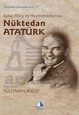 Nüktedan Atatürk