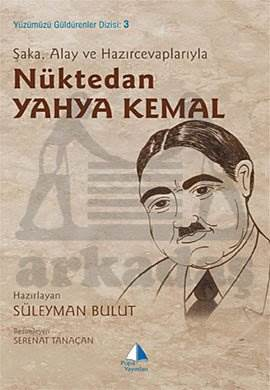 Nüktedan Yahya Kemal