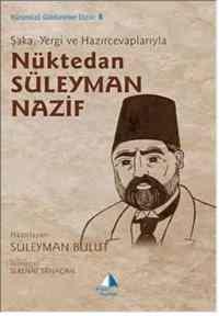 Nüktedan Süleyman Nazif
