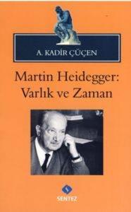 Varlık Ve Zaman Martin Heidegger