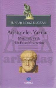 Aristotales Yazıları Metafizik