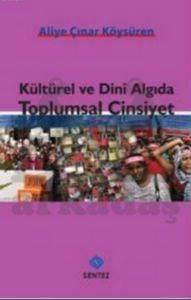 Kültürel Ve Dini Algıda Toplumsal Cinsiyet