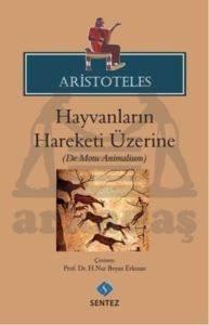 Aristoteles Hayvanların Hareketi Üzerine