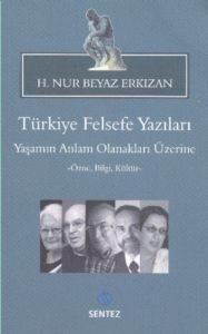 Türkiye Felsefe Yazıları
