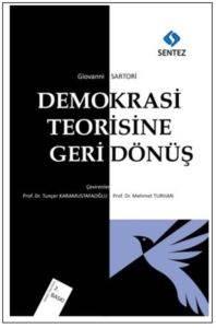 Demokrasi Teorisin ...