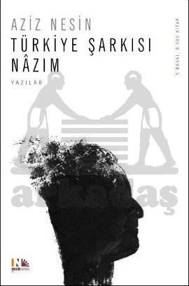 Türkiye Şarkısı Nâzim