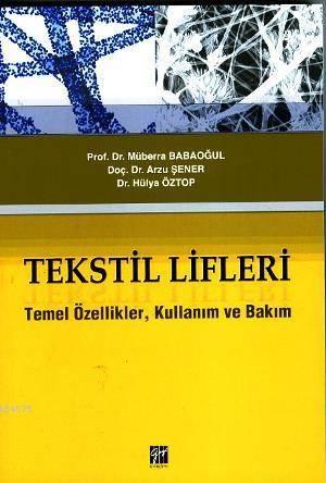 Tekstil Lifleri; T ...