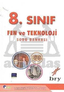 Birey 8. Sınıf Fen ve Teknoloji Soru Bankası