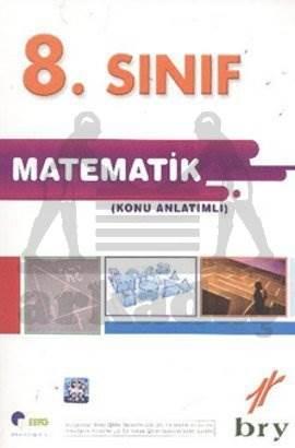 Birey 8. Sınıf Matematik Konu Anlatımlı