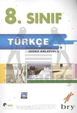 Birey 8.Sınıf Türkçe Konu Anlatımlı