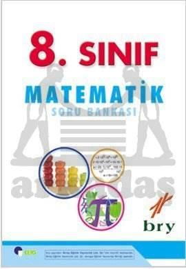 Birey 8. Sınıf Matematik Soru Bankası