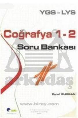 Ygs-Lys Coğrafya 1-2 Soru Bankası