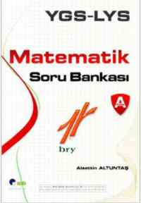 YGS-LYS Matematik Soru Bankası