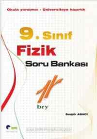 9. Sınıf Fizik Soru Bankası