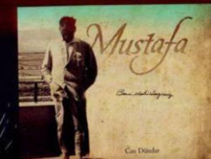 Mustafa (Ciltli / Özel Kutusunda)