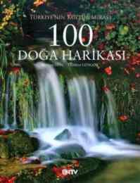 Türkiye'nin Kültür Mirası 100 Doğa Harikası