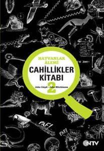 """Cahillikler Kitabı-2 """"Hayvanlar Alemi"""""""