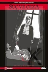 """Suç ve Ceza """"Çizgi Roman Dünya Klasikleri"""""""