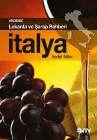 İtalya Lokanta ve Şarap Rehberi