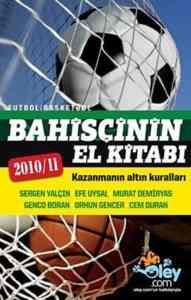 Bahisçinin El Kitabı 2010-2011