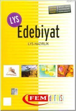 LYS Hazırlık Edebiyat
