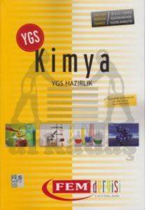 Fem YGS Kimya Konu Anlatım