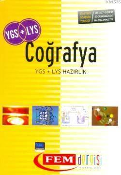 YGS-LYS Coğrafya Konu Anlatımlı
