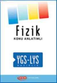 Fem YGS-LYS Fizik K.A.