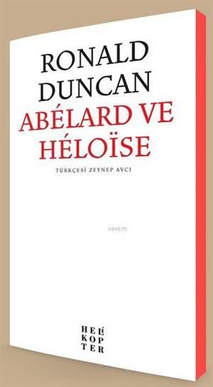 Abélard ile Héloïse