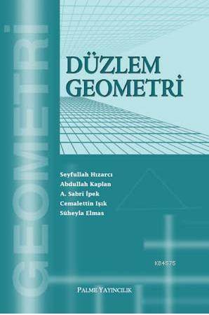 Düzlem Geometri