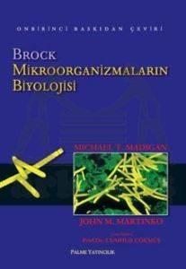 Brock Mikroorganizmaların Biyolojisi
