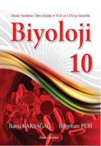 Palme 10. Sınıf Biyoloji K.A.