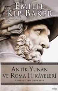 Antik Yunan ve Roma Hikayeleri