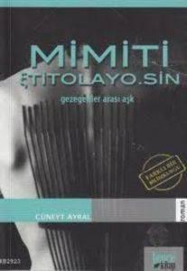 Mimiti Etitolayo.Sin