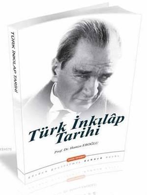 Atatürk İlkeleri Ve İnkılap Tarihi - 1; Milli Mücadele Dönemi