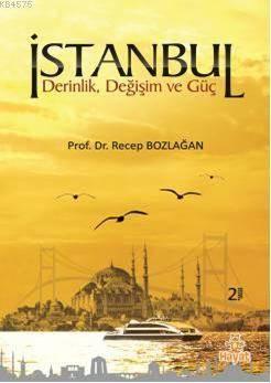 İstanbul Derinlik Değişim ve güç