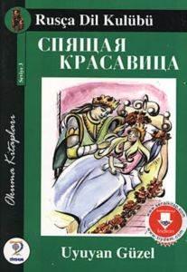 Uyuyan Güzel Rusça Dil Klubü Okuma Kitapları