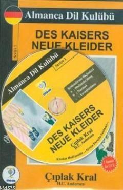 Çıplak Kral / Almanca Seviye-1