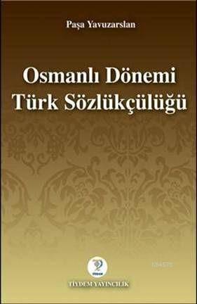 Osmanlı Dönemi Tür ...